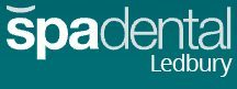 SpaDental Ledbury Logo