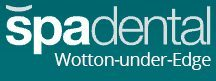 SpaDental Wotton under Edge Logo