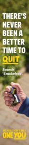 steps to give up smoking