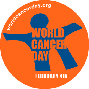 remember world cancer day